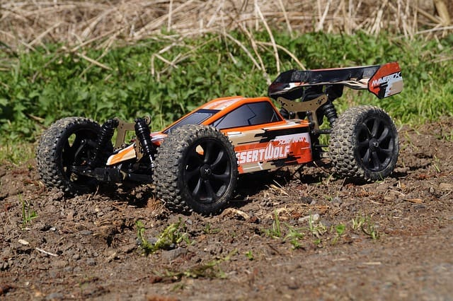 12 Essential Tools for RC Cars