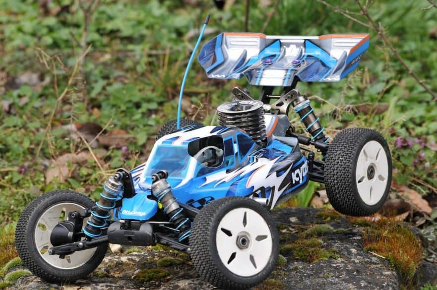 The Best RTR Nitro RC Cars You Can Buy Today