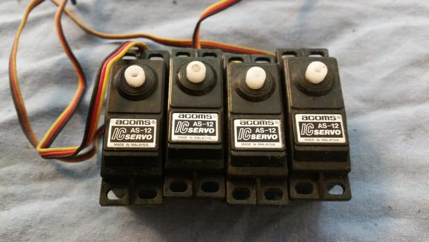 What is a RC Car Servo (a complete guide)