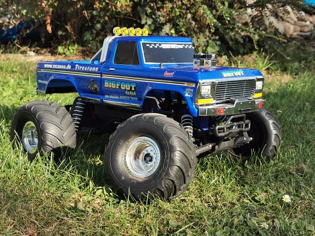 Can You Insure Your RC Cars and Trucks?