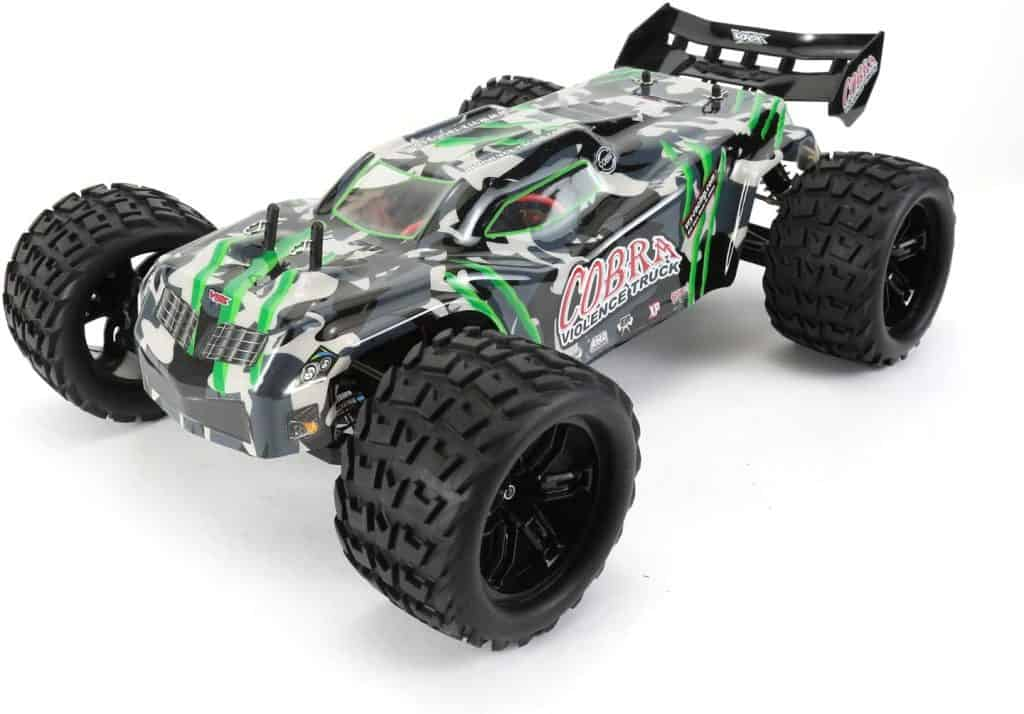 How Much Does It Cost To Start Racing RC Cars