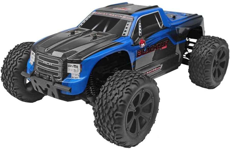 The Different Types of RC Cars for Beginners