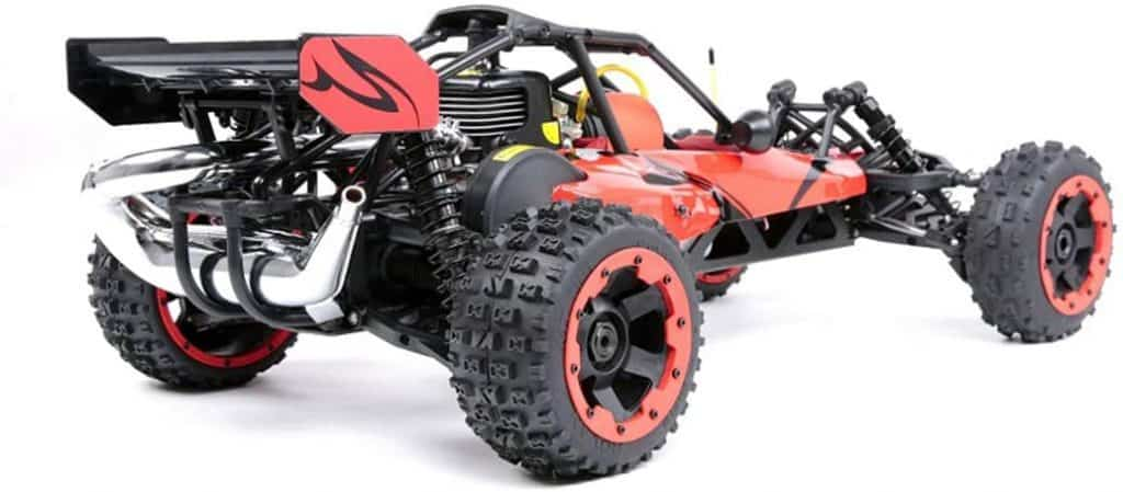 Nitro Powered RC Car Versus Gas Powered RC Car Which Is the Best