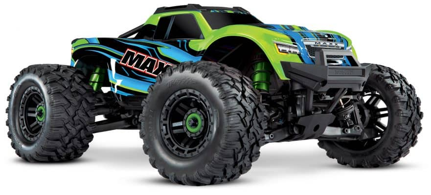 Are Traxxas RC Cars Good?
