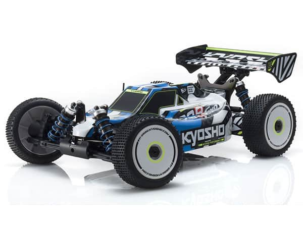 Are kyosho RC Cars any Good