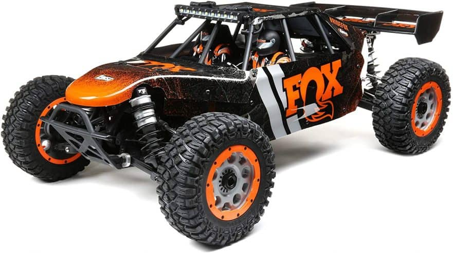 Best 1:5 Scale RC Car