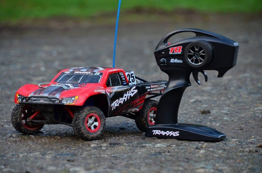 Is the Hobby of RC Cars Dying Out