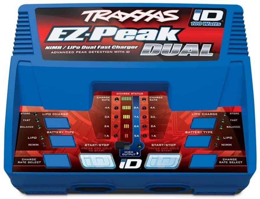Traxxas 2972 EZ-Peak Plus Charger Any Good.