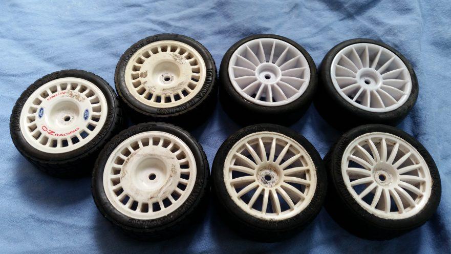 RC Car Tire Measurements Explained